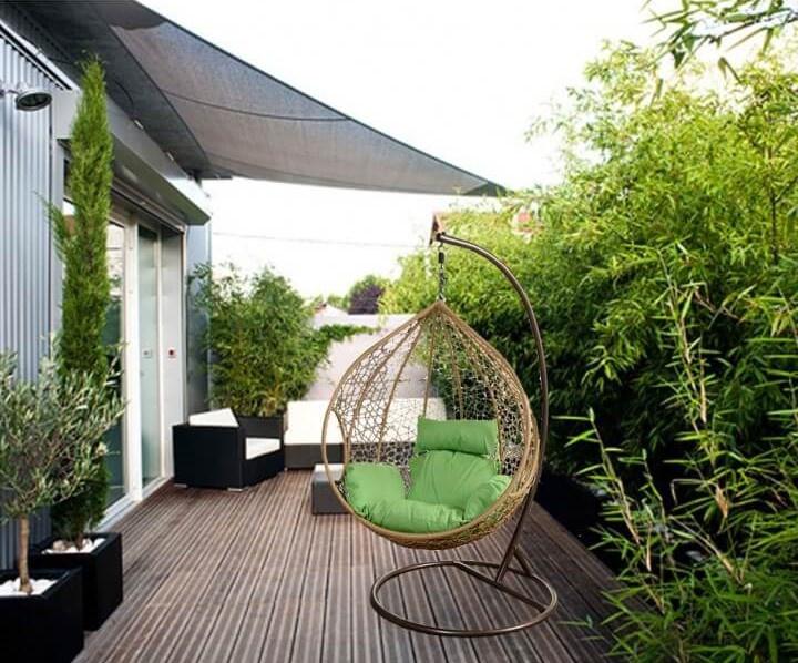 3 klíčové prvky dokonalé zahrady: nábytek, doplňky pro děti a voda
