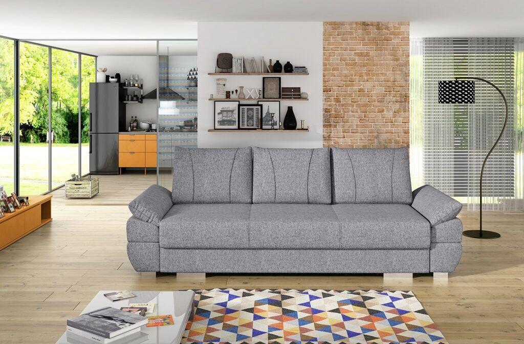 I velký byt může být kříž. Jaký nábytek vybírat do velkých místností?