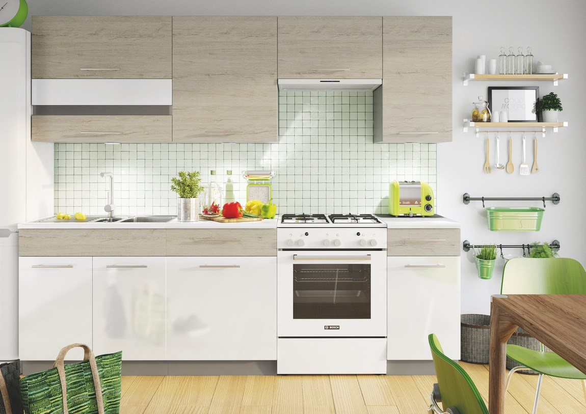 Scandi kuchyně: se severským minimalismem lépe chutná