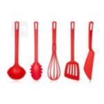 Plastové kuchyňské nářadí