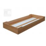 Zásuvky pod postel, přistýlky a jiné doplňky