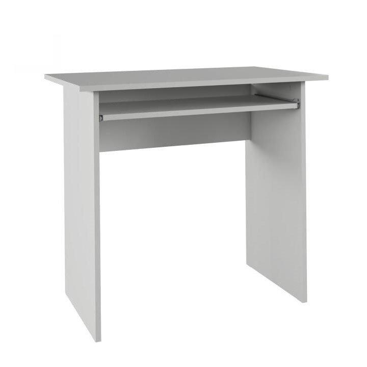 Psací stůl 82x50cm v bílém provedení TK2077