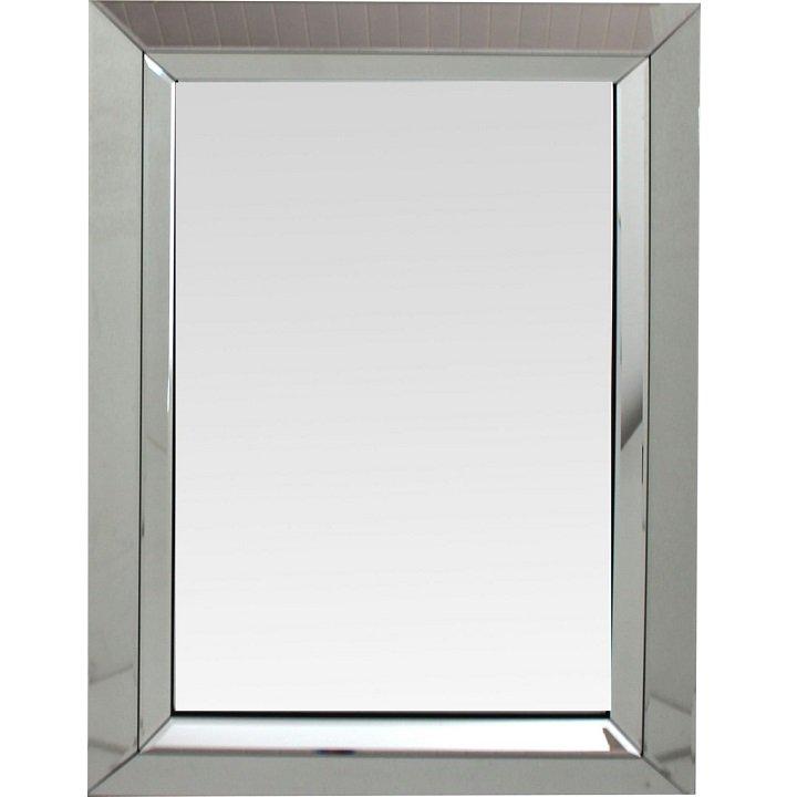 Zrcadlo, stříbrná, ELISON TYP 1