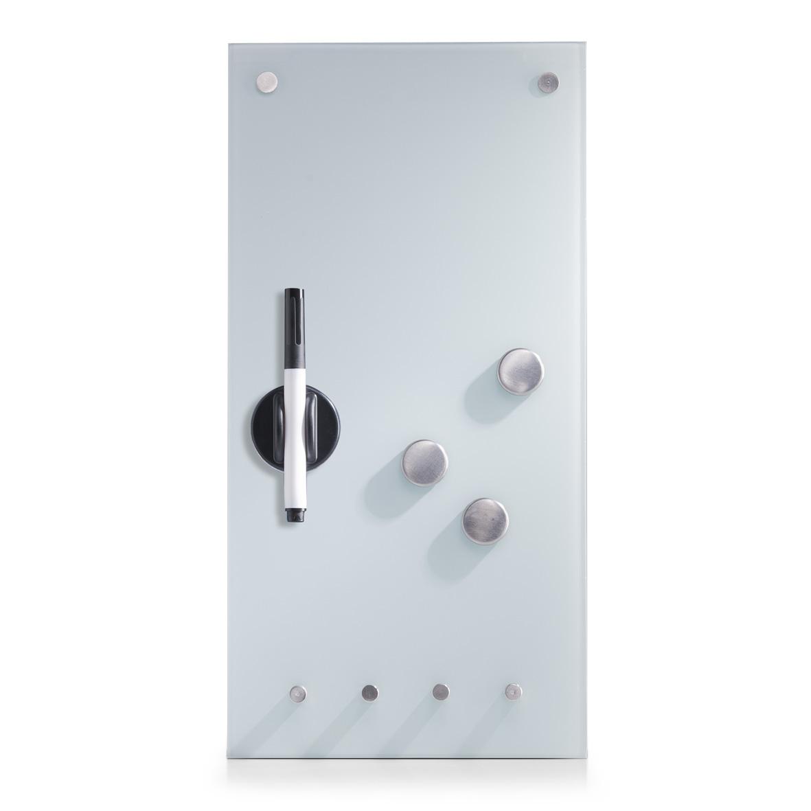 Tabule popisovací magnetická bílá E342
