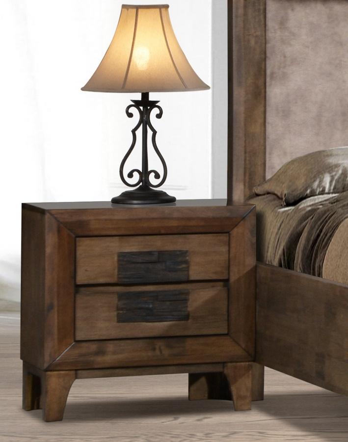 Noční stolek LUXOR