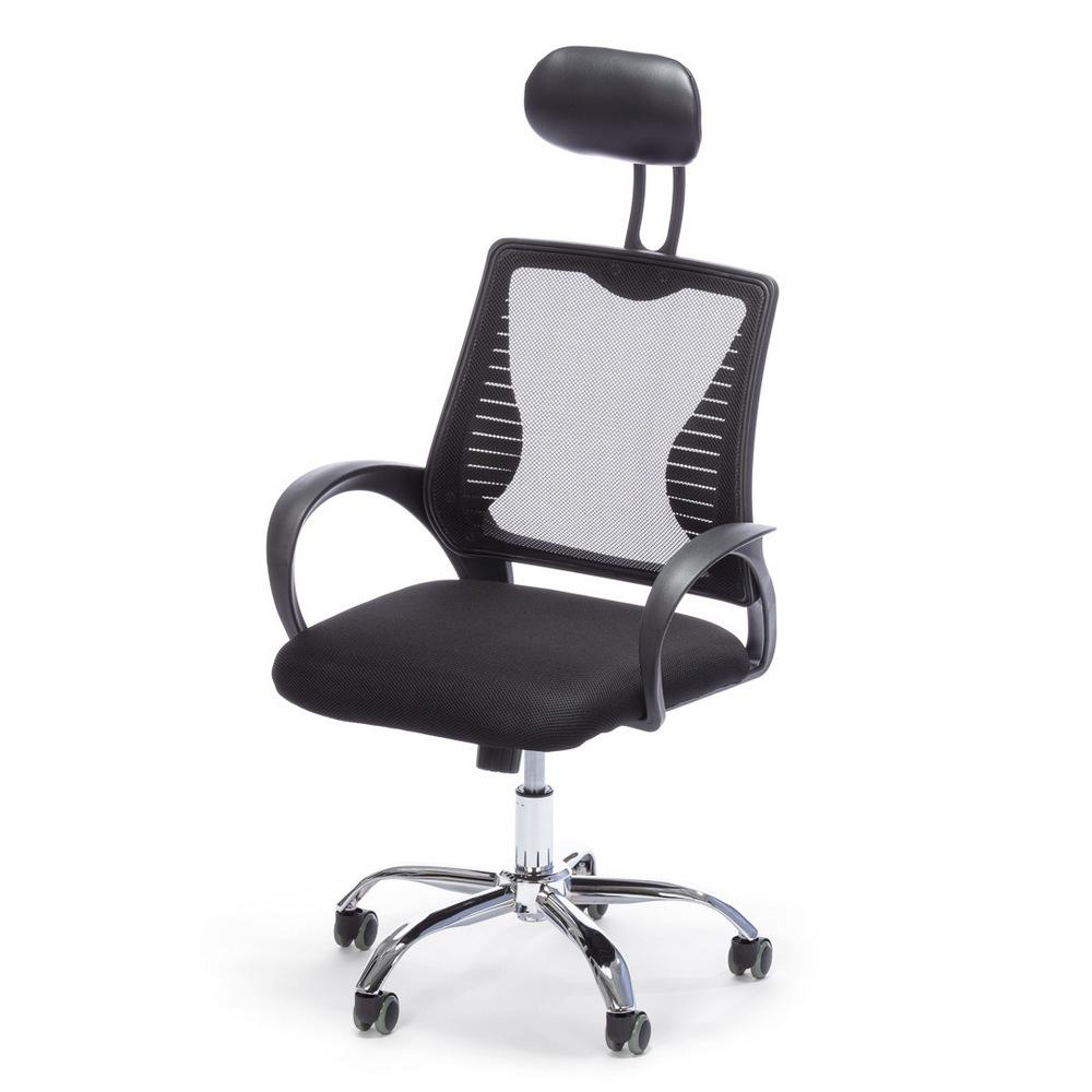 Kancelářská židle DT090 černá
