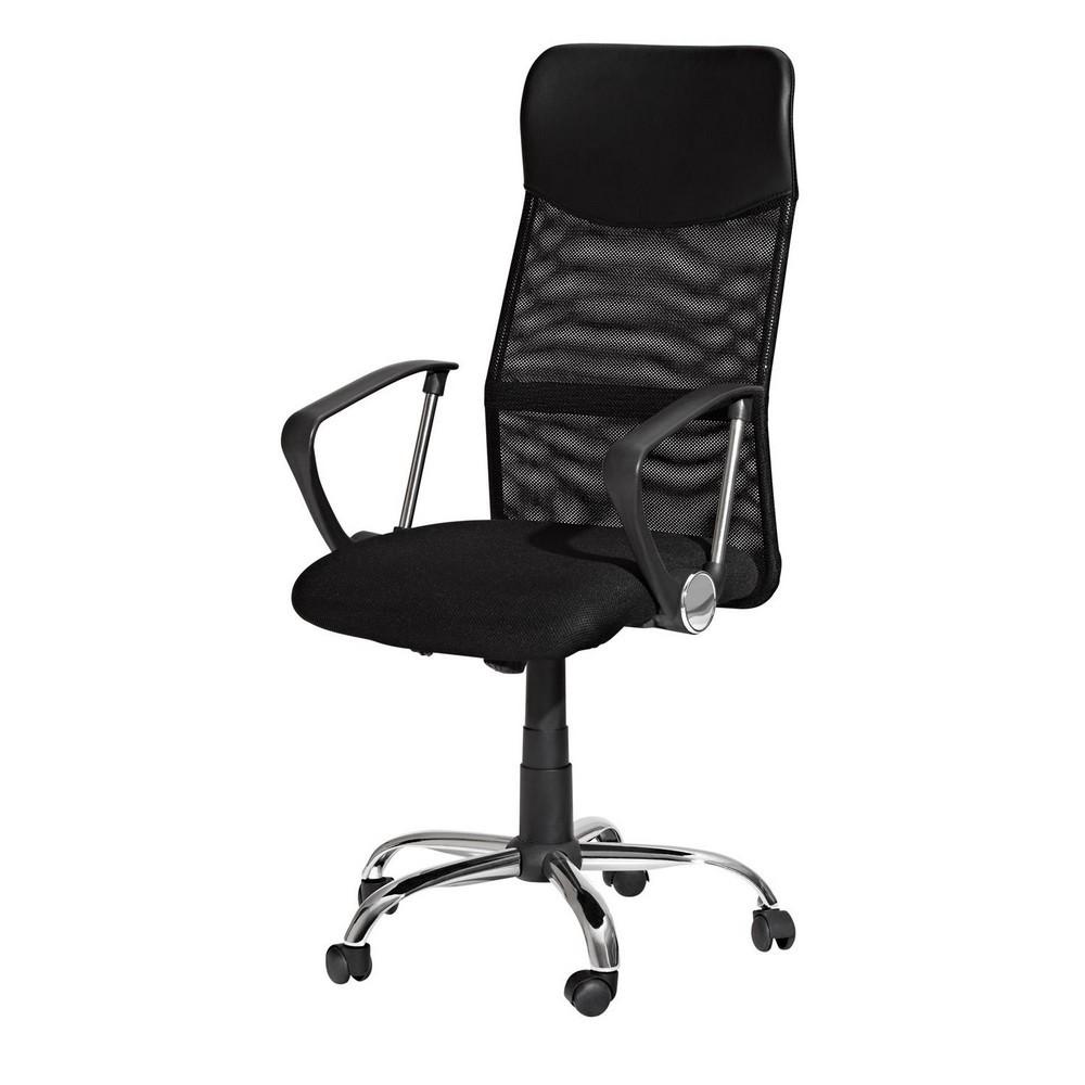 Kancelářská židle DT097 černá
