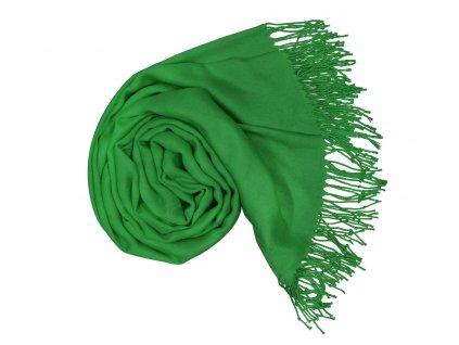 Odstíny zelené