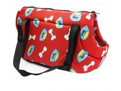 Transportní tašky pro domácí mazlíčky