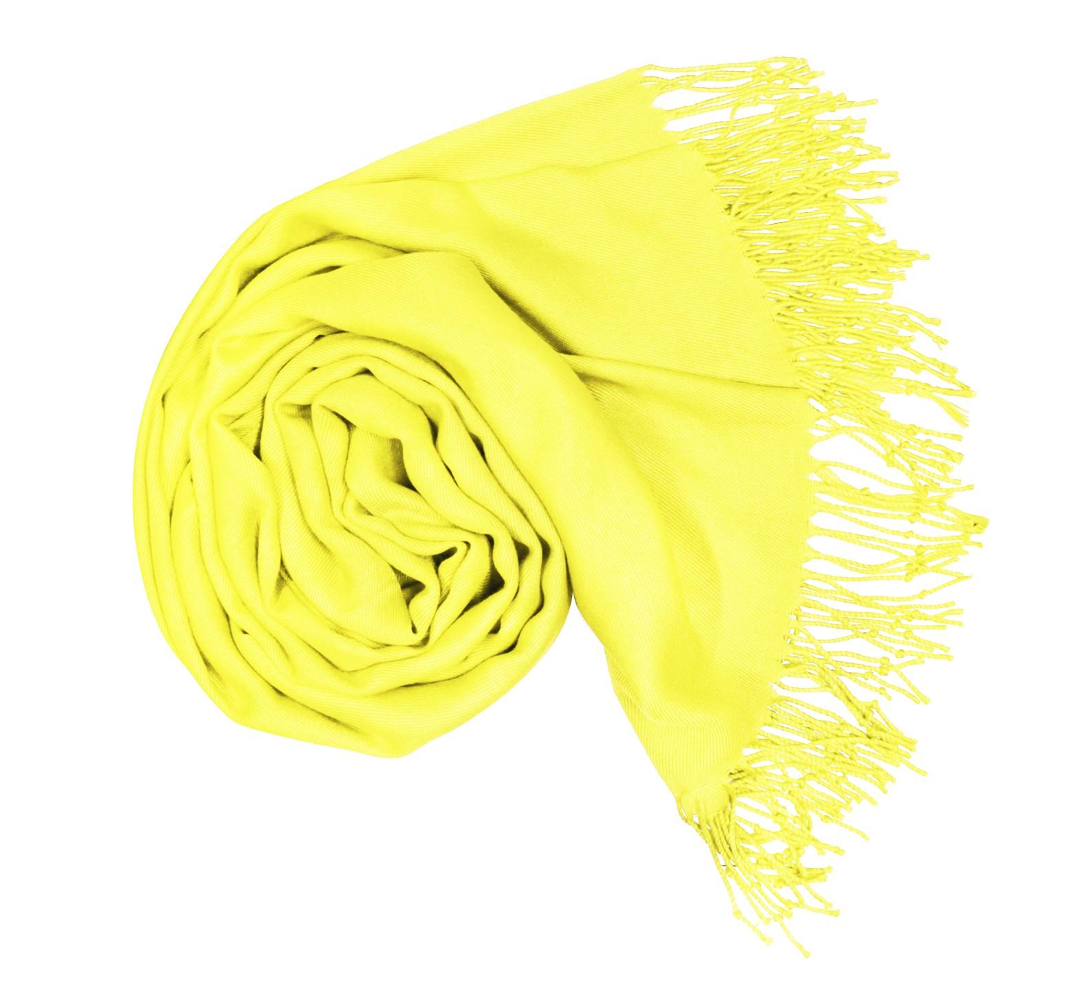 Odstíny žluté