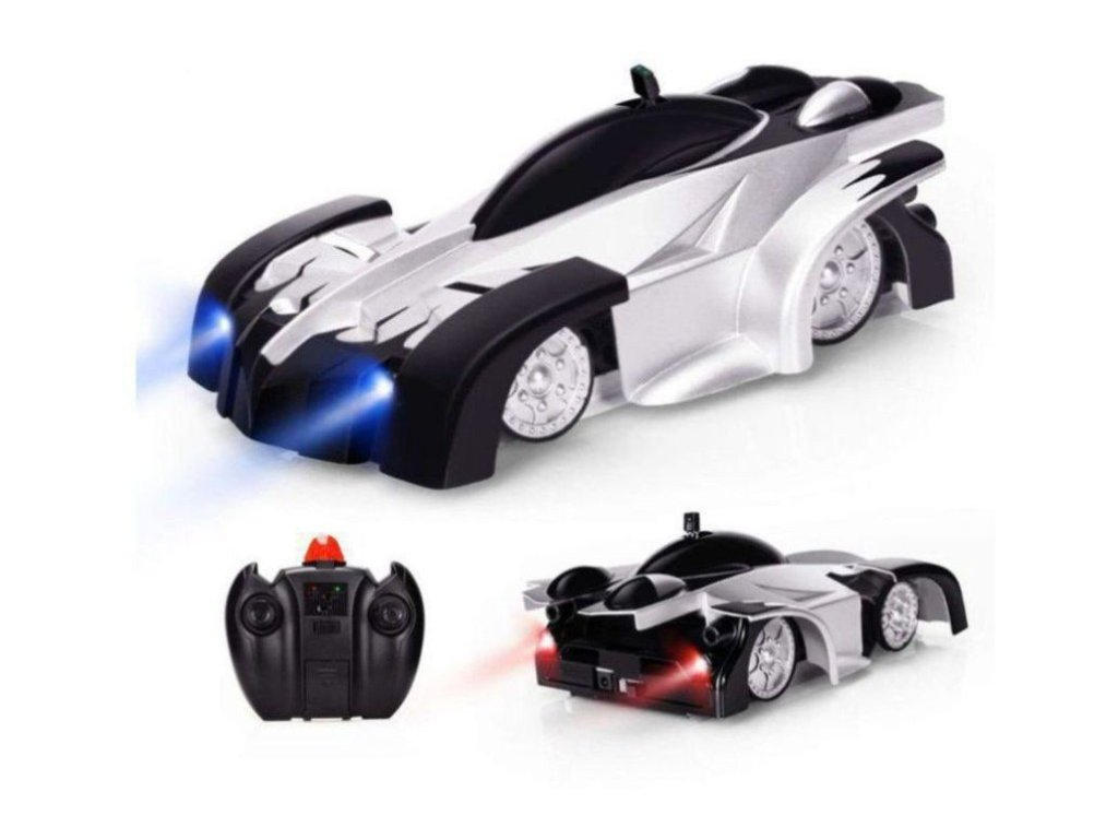 rechargeable rc wall climber car with mini control dual mode car original imafhf7wzppthpfy