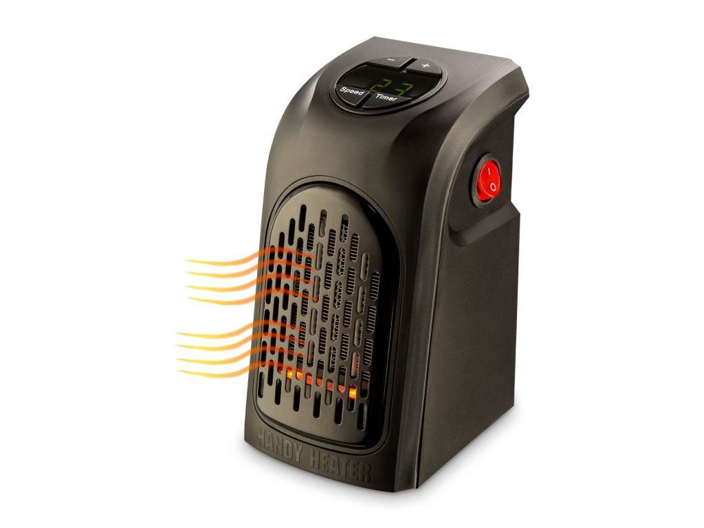 rovus handy heater