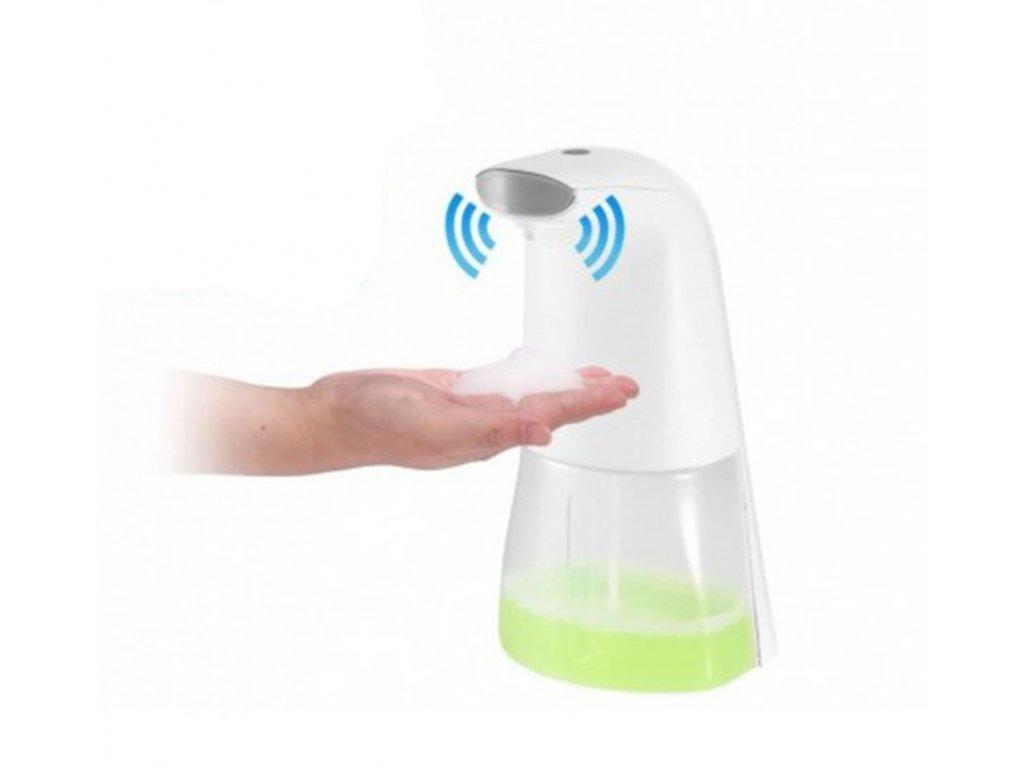 Automatický dávkovač mýdla