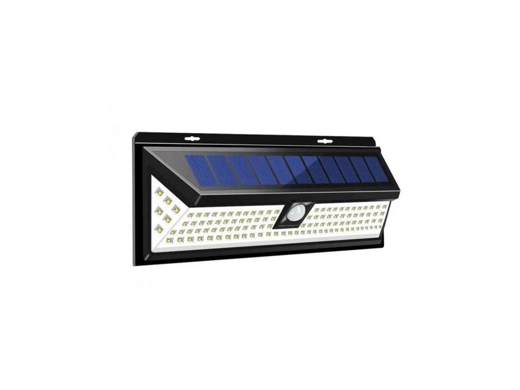 Solární LED světlo s detekcí pohybu LF-1630