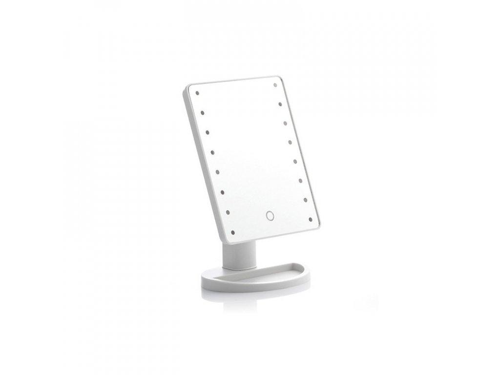 Stolní LED dotykové zrcadlo