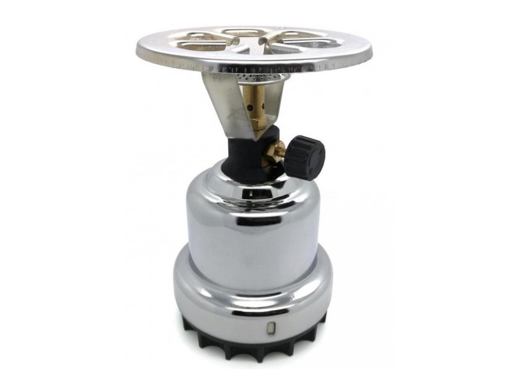 Vařič CPV 3808 cestovní plynový vařič - RSONIC