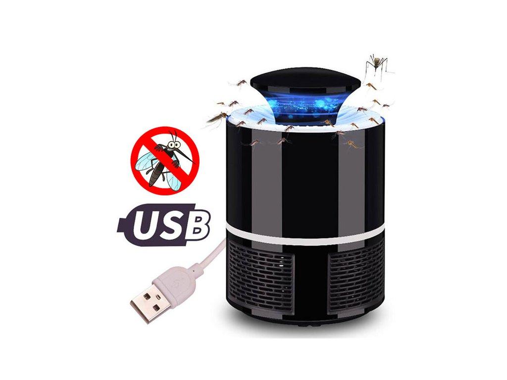 Lapač hmyzu USB