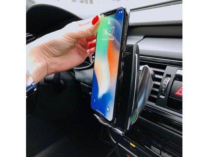 Chytrý držák mobilního telefonu SMART SENSOR S5