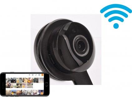 Domácí Indoor IP Kamera