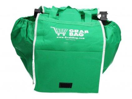 Chytrá nákupní taška - 2ks