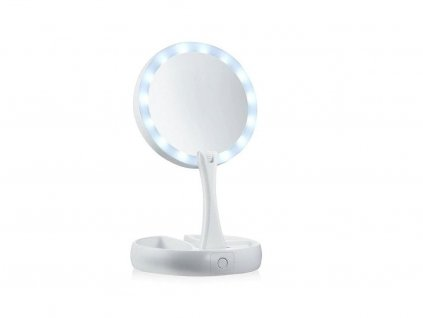 40145 7 prenosne podsvicene zrcatko