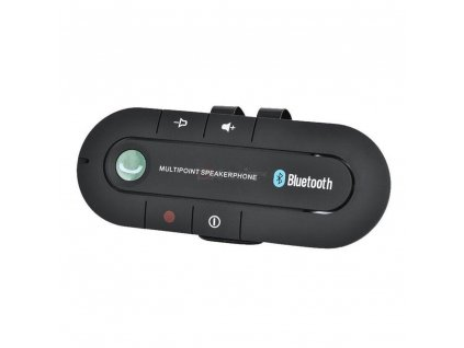 Bluetooth handsfree na stínítko