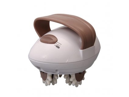 3d electric full body slimming massager roller