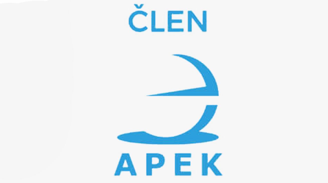 Člen asociace APEK