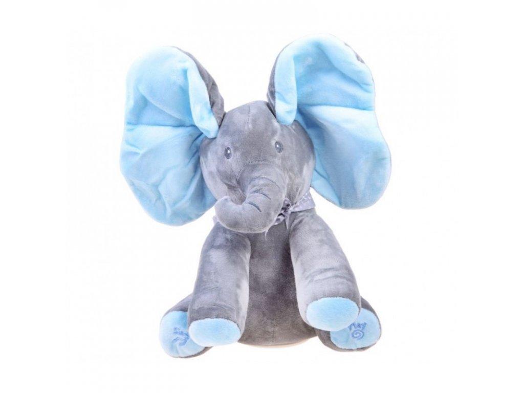 interaktivni plysovy slonik (2)