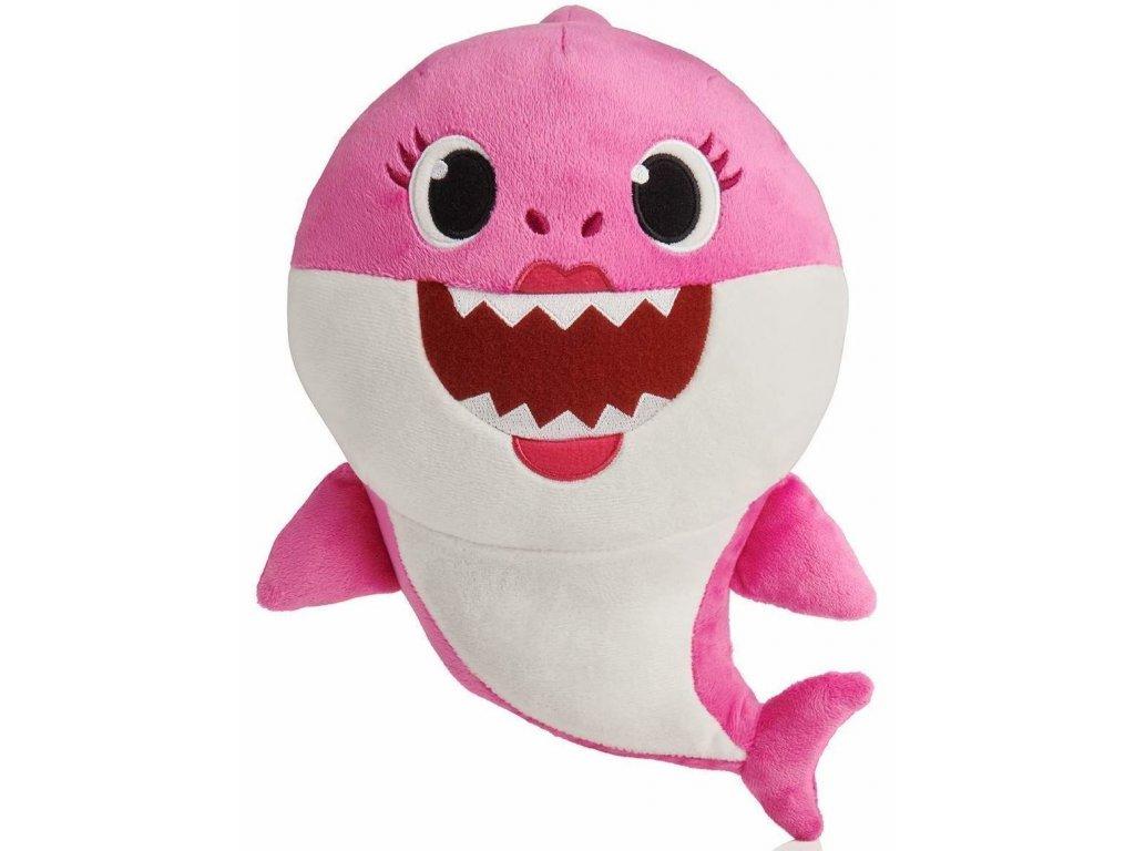 pol pl Pinkfong Pluszak Maskotka Baby Shark Mommy z piosenka 8936 1