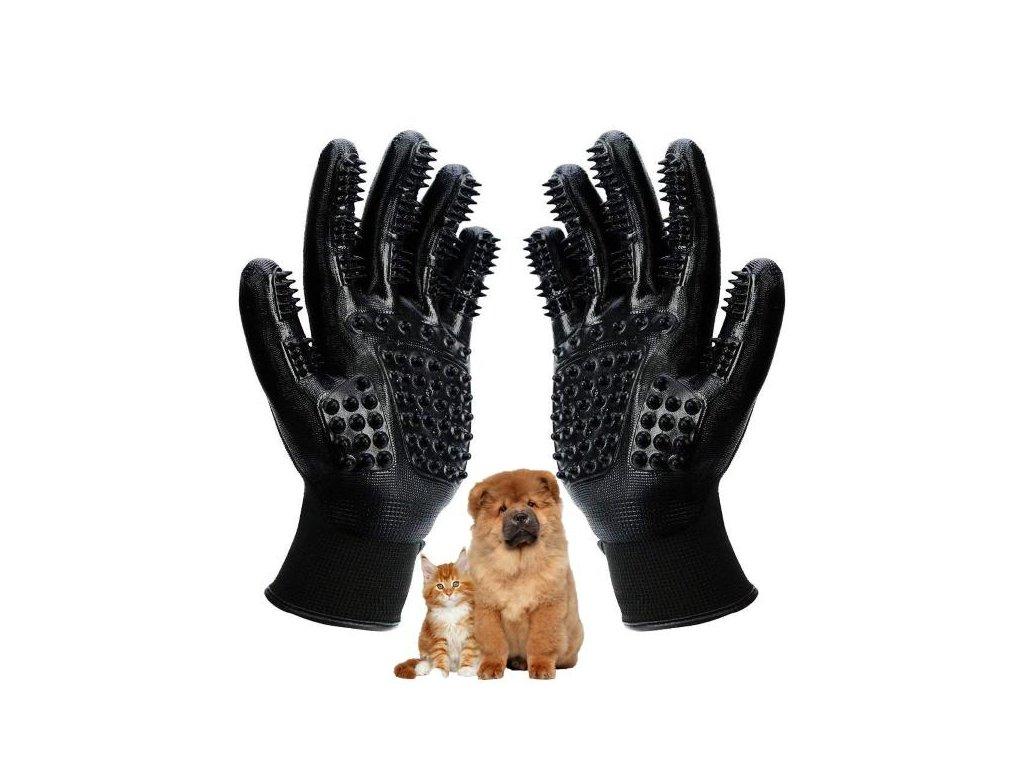 Negovalna rokavica Animalis 30