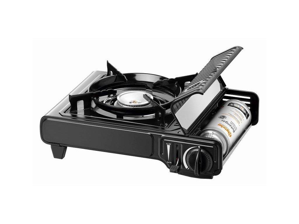 Plynový varič - Happy home BDZ-155-A