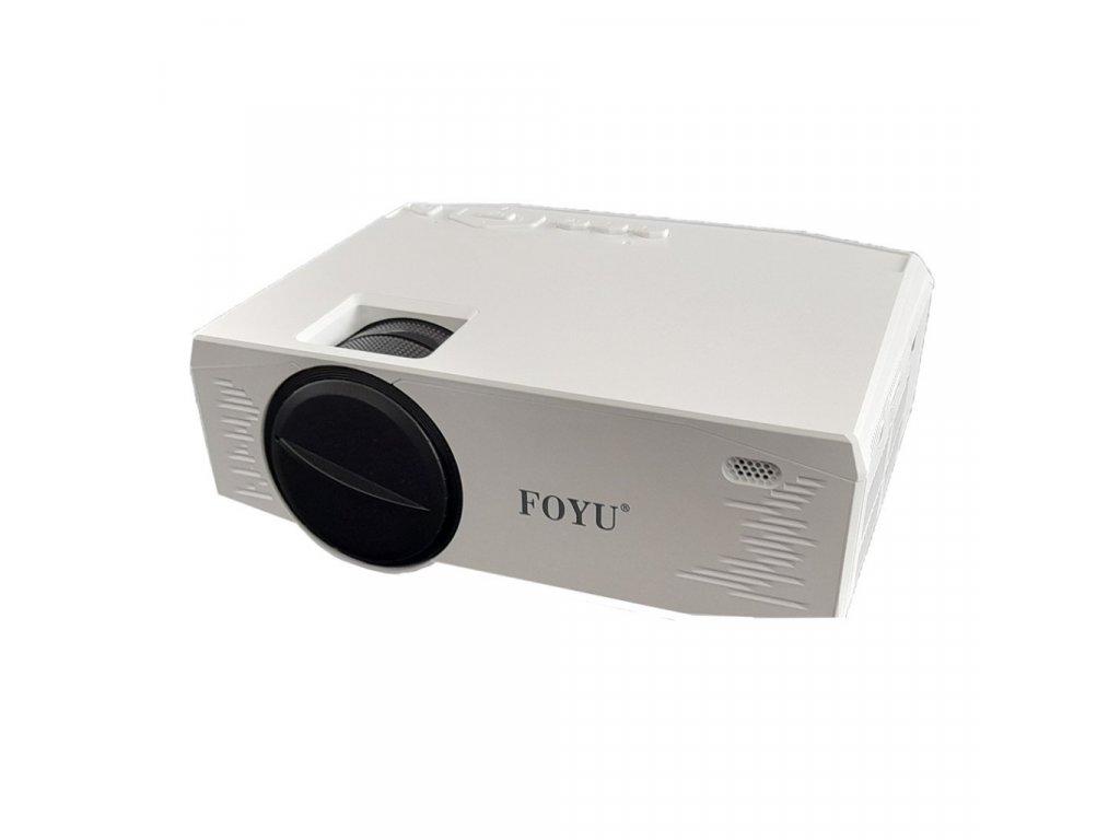 5232 smart led projektor android foyu