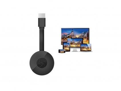 Bezdrôtový HDMI adaptér MirrorScreen
