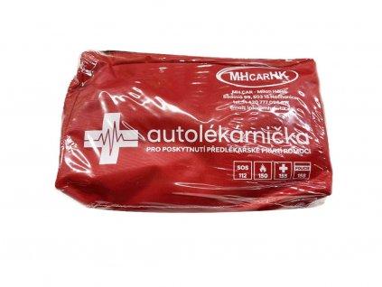 Autolékarnička - MHcarHK