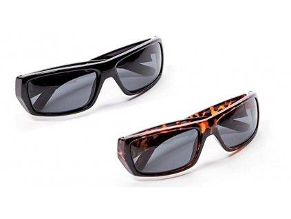 Polarizačné slnečné okuliare pre vodičov