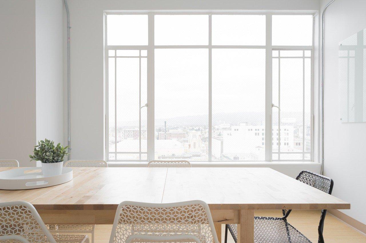 Pravidla pro skandinávský styl bydlení