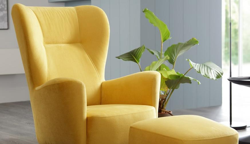 Pro vaše pohodlí Kvalitní křesla