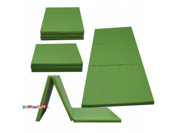 světle zelená