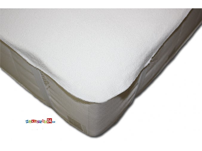 Chránič matrace DĚTSKÁ POSTÝLKA (Rozměr 80x180 cm)