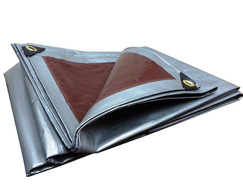 Ekspan Zakrývací plachta 210g/m² Velikost: 5x6 m