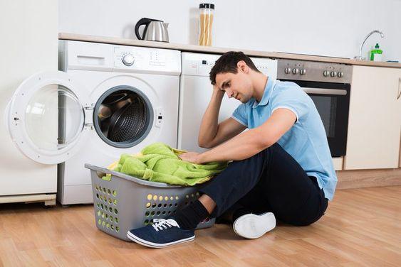 Návody ke správnému praní potištěného textilu