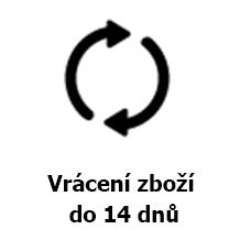 VRÁCENÍ