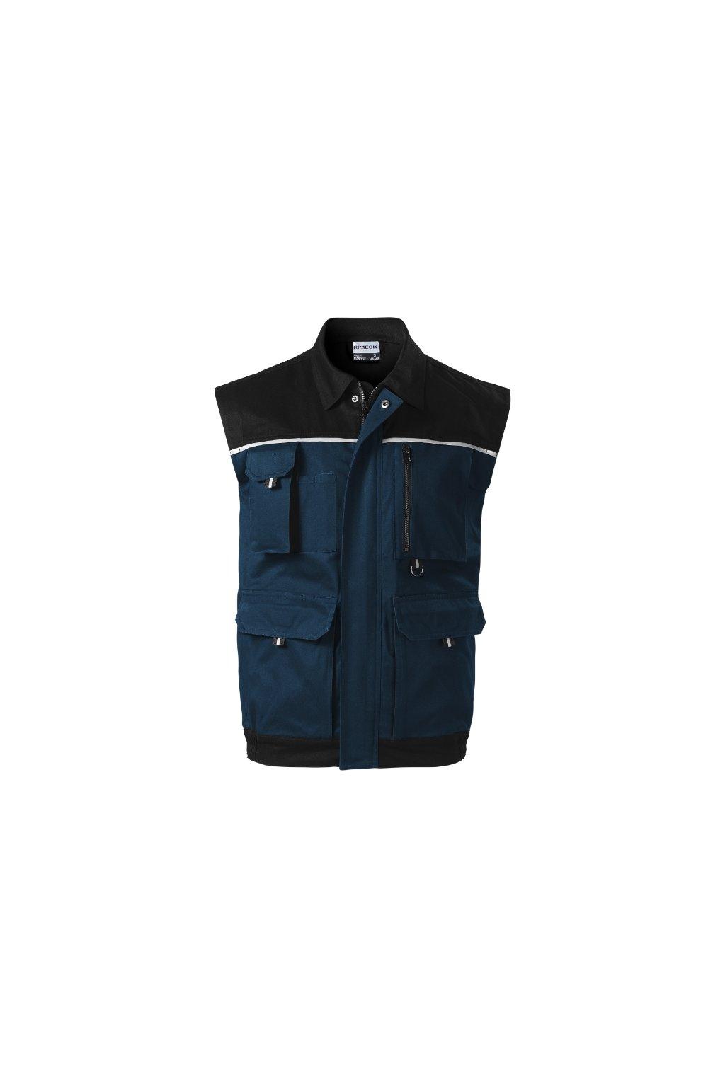 Woody WX8 Pracovní vesta pánská