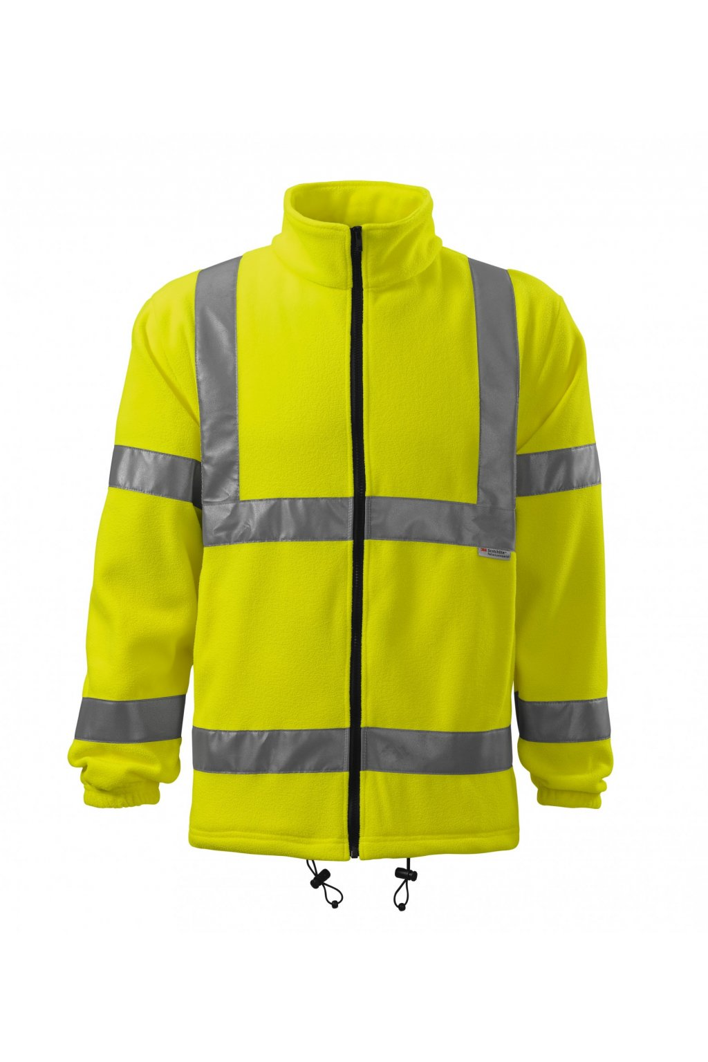 HV Fleece Jacket 5V1 Fleece unisex