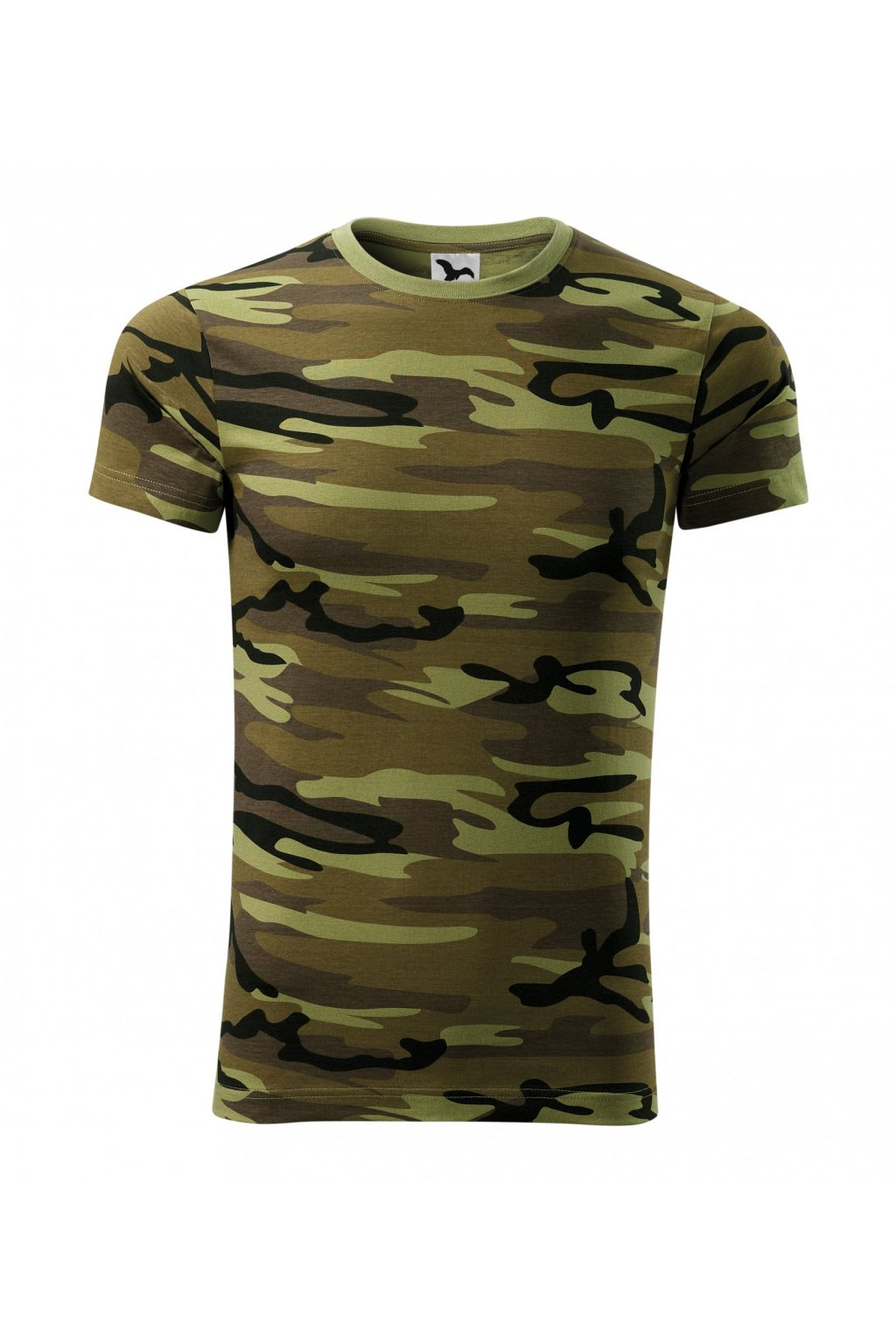 Camouflage 144 Tričko unisex