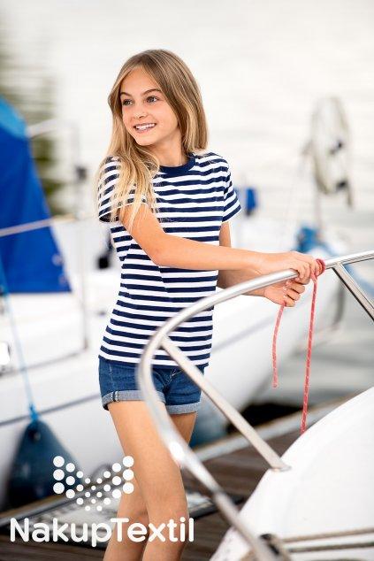 Sailor 805 Tričko dětské