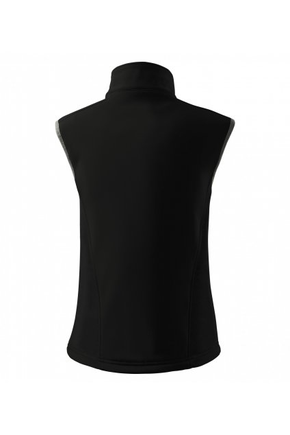 Vision 516 Softshellová vesta dámská