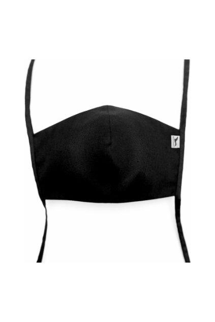 Boat 399 Obličejová maska tvarovaná unisex - v balení 5 kusů