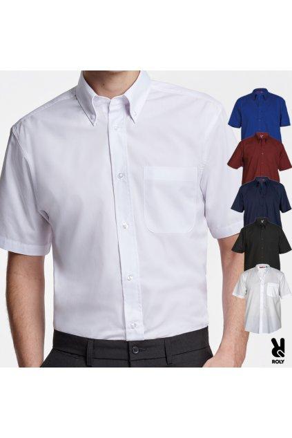 pánská košile Aifos